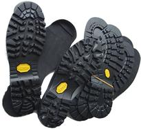 Vibram Chaussures Randonnée